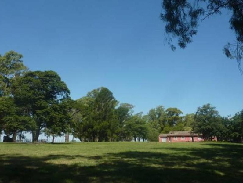 Foto Campo en Venta en  Capital Federal ,  Capital Federal  ruta 33 33