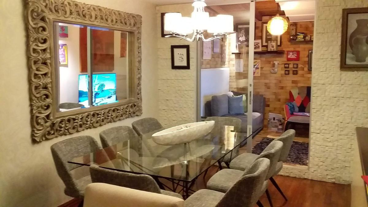 Foto Casa en Venta en  Centro Norte,  Quito  San Isidro - Buenos Aires