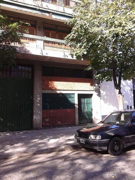 Foto Departamento en Venta en  Villa Pueyrredon ,  Capital Federal  Vallejos 2900
