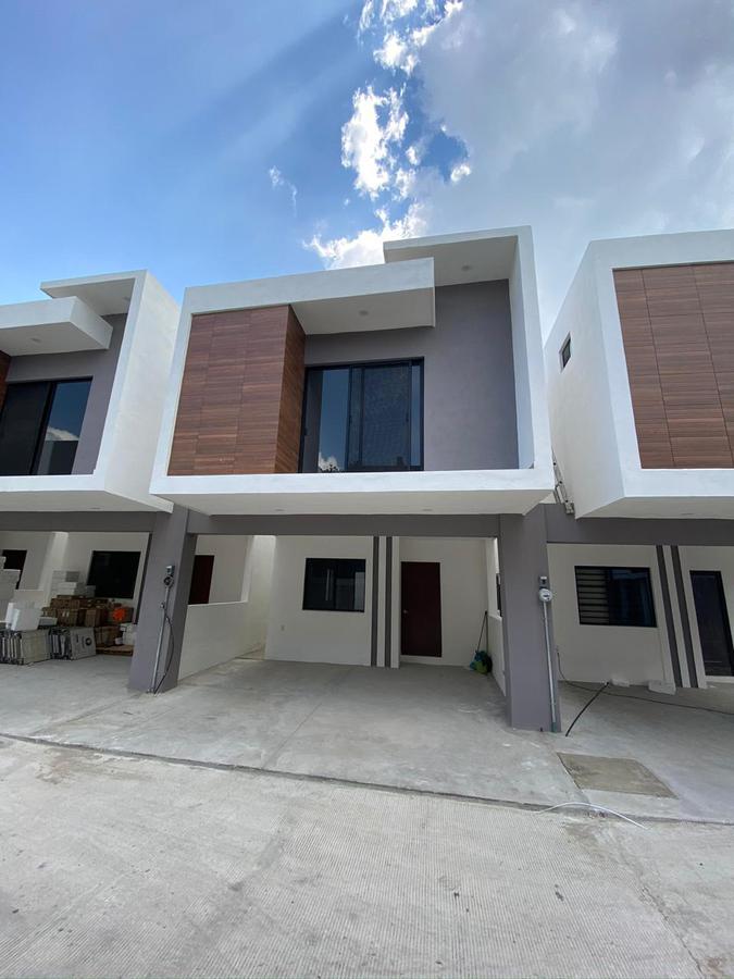 Foto Casa en Venta en  Arenal,  Tampico  Casa en venta en Colonia Arenal, Tampico.