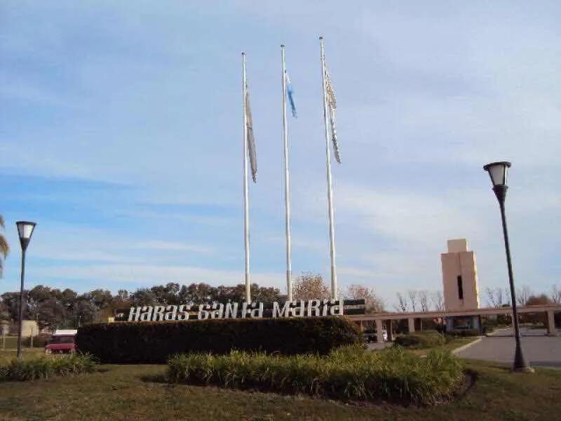 Foto Terreno en Venta en  El Molino Sur,  Haras Santa Maria  Venta de lote noreste en Haras de Snta Maria. El Molino Sur Escobar