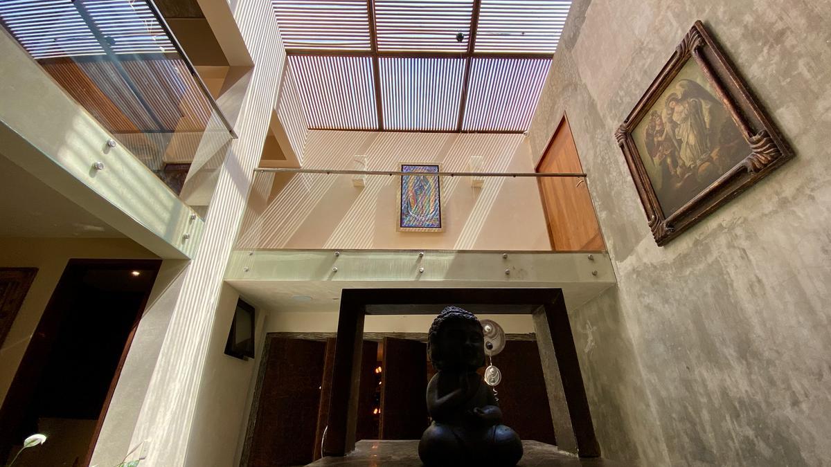 Foto Casa en Venta en  Jardines del Pedregal de San Angel,  Coyoacán  Casa en Venta Jardines del Pedregal, Calle Cerrada