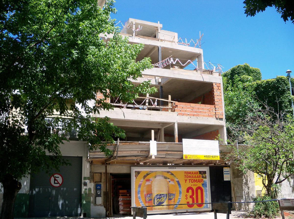 Foto Departamento en Venta en  Coghlan ,  Capital Federal  Venta, Tronador 3300