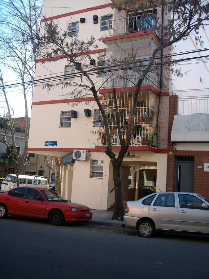 Foto Departamento en Alquiler en  Palermo ,  Capital Federal  Gorriti al 3900