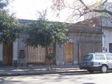 Foto Terreno en Venta en  Colegiales ,  Capital Federal  Cespedes al 3700
