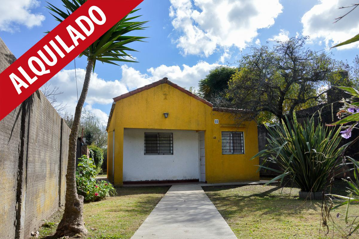 Foto Casa en Alquiler en  Barrio Parque,  General Belgrano  Calle 125, nro 60.