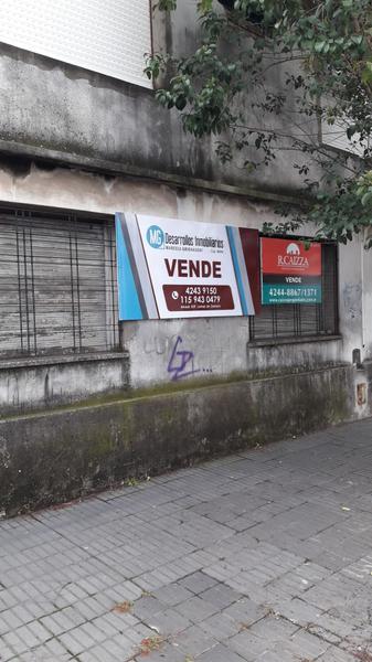 Foto Terreno en Venta en  Remedios De Escalada,  Lanus  Del Valle Iberlucea 5.200