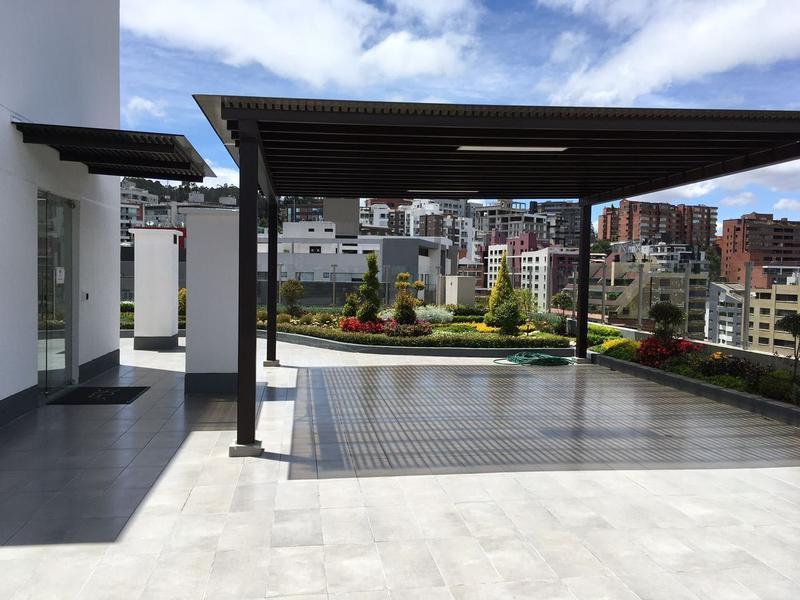 Foto Departamento en Venta en  Centro Norte,  Quito  BOSMEDIANO, BAJÓ DE PRECIO, QUITO, VENTA DEPARTAMENTO DE LUJO, MS