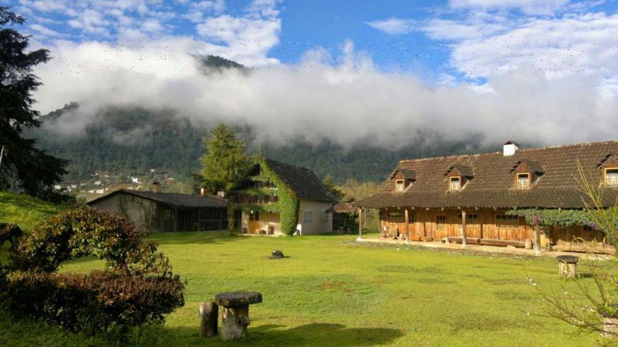 Foto Terreno en Venta en  Pueblo Tetela de Ocampo,  Tetela de Ocampo  Pueblo Tetela de Ocampo