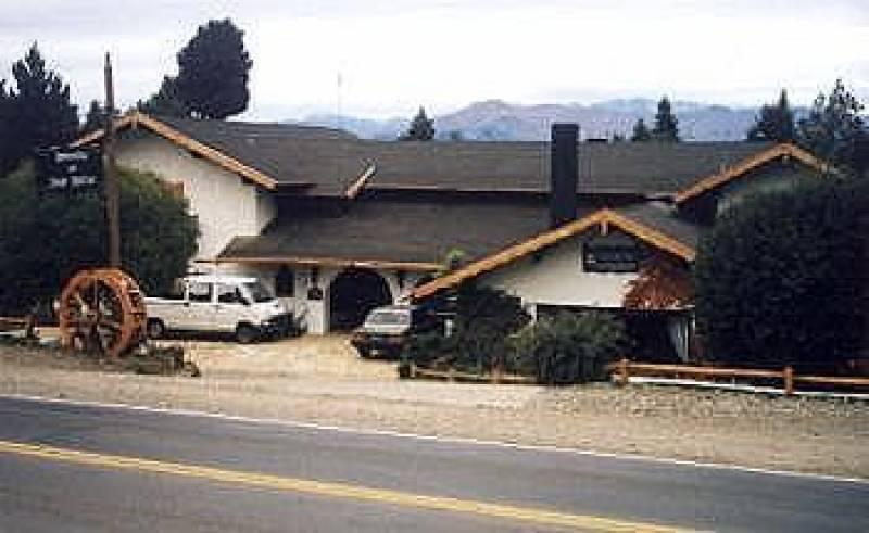 Foto Hotel en Venta en  Bariloche ,  Rio Negro  Av. Ezequiel Bustillo al 6200