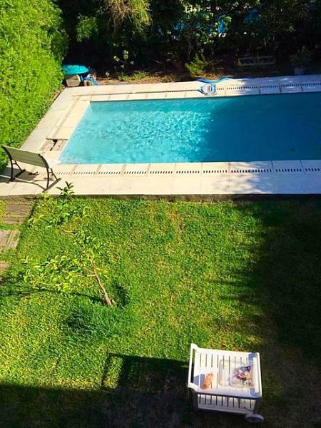 Foto Casa en Venta en  Los Alamos (Tigre),  Rincon de Milberg  Excelente Casa, 4 amb, con dep. jardin, piscina. Amenities