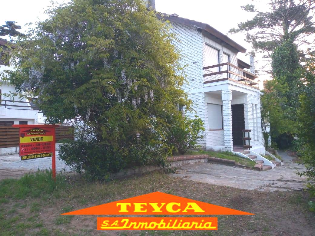 Foto Departamento en Venta en  Duplex,  Pinamar  DE LA LISA 1270  E/  V.FERTIL Y AV. SHAW