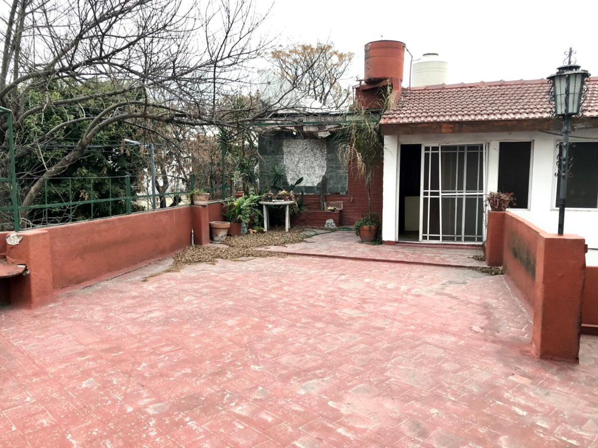Foto Casa en Venta en  Parque Chas ,  Capital Federal  Cadiz 3900
