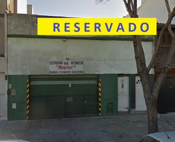 Foto Terreno en Venta en  Villa Urquiza ,  Capital Federal  Manuela Pedraza al 5500