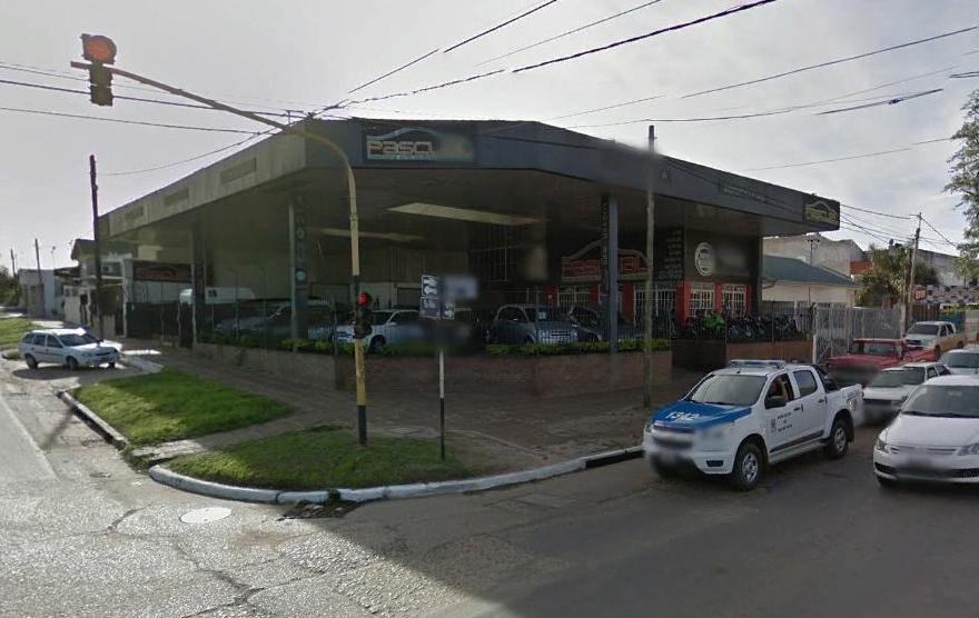Foto Local en Alquiler en  Concordia ,  Entre Rios  Avenida Eva Perón y Presidente Illia