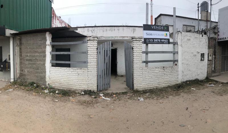 Foto Local en Venta en  Tristan Suarez,  Ezeiza  Av. Nestor Kirchner 7184