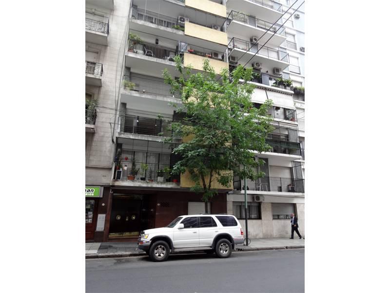 Foto Departamento en Venta en  Recoleta ,  Capital Federal  JUNIN 1300 - 2º PISO
