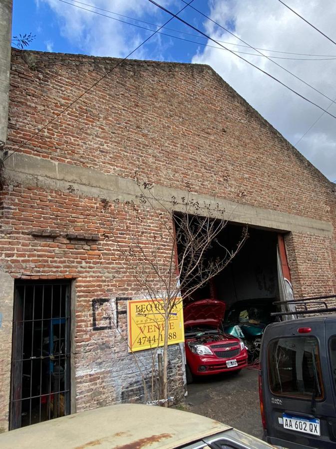 Foto Depósito en Venta en  San Fernando ,  G.B.A. Zona Norte  Almirante Brown al 1700