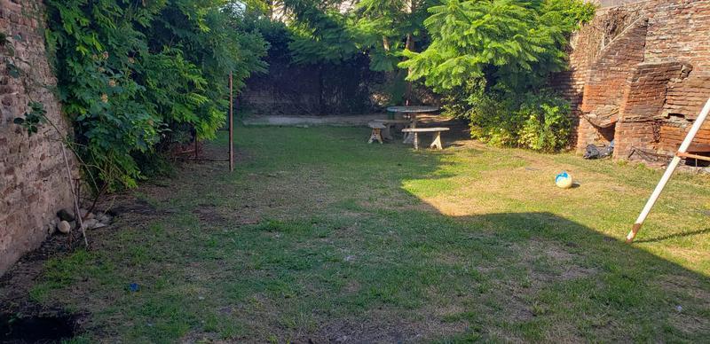 Foto PH en Venta en  Mataderos ,  Capital Federal  Departamento de 3 ambientes en mataderos , con gran parque y patio, Carhué al 2000