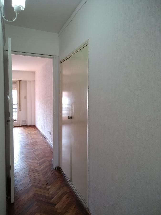 Foto Departamento en Alquiler en  Centro,  Rosario  Santa Fe al 1500, Piso 5