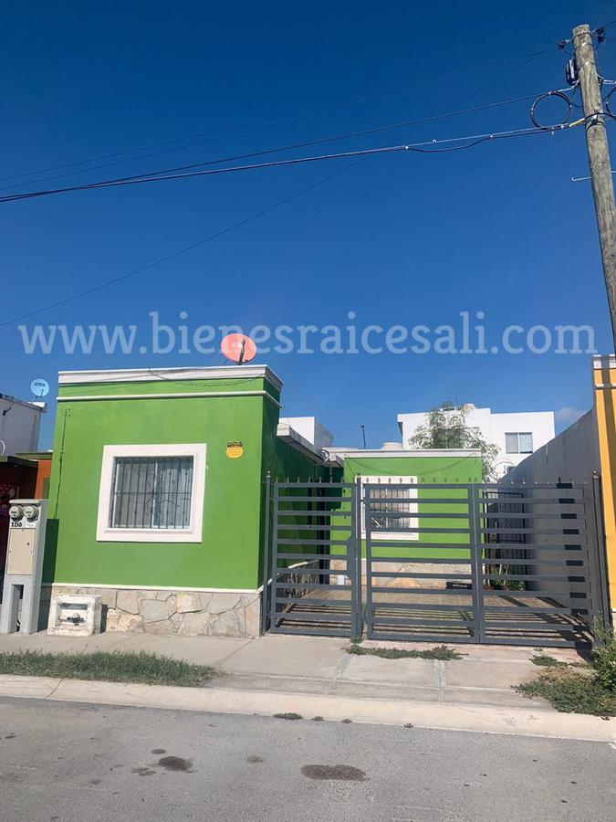 Foto Casa en Renta en  Piedras Negras ,  Coahuila  COLONIA VILLARREAL