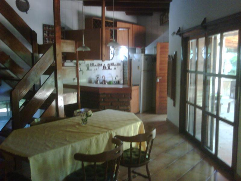 Foto Casa en Venta en  El Sosiego,  Countries/B.Cerrado  OPORTUNIDAD - Casa en El Sosiego