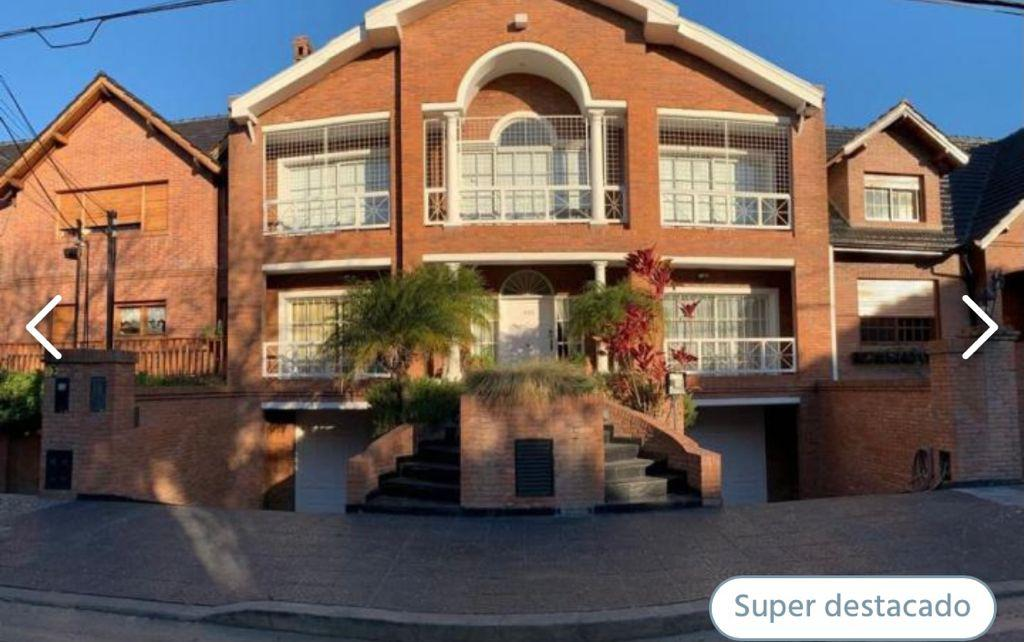 Foto Casa en Venta en  Martinez,  San Isidro  Dorrego al 1800