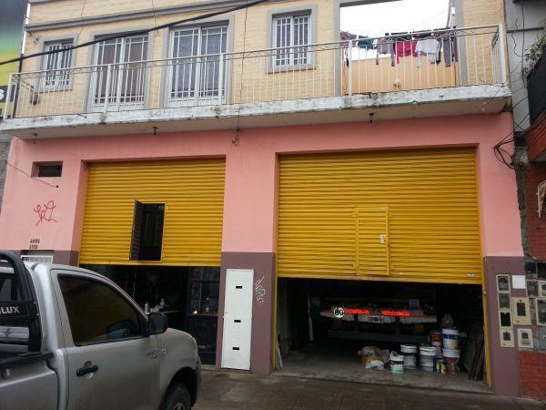 Foto Galpón en Venta en  Temperley,  Lomas De Zamora  PASCO   3900