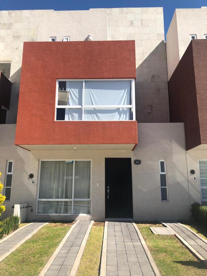 Foto Casa en Renta en  San Mateo Otzacatipan,  Toluca  Villas Toscana III