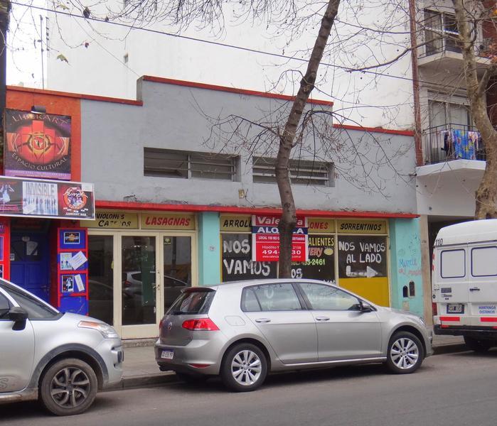 Foto Local en Alquiler en  Centro,  Mar Del Plata  Moreno entre Mitre y San Luis