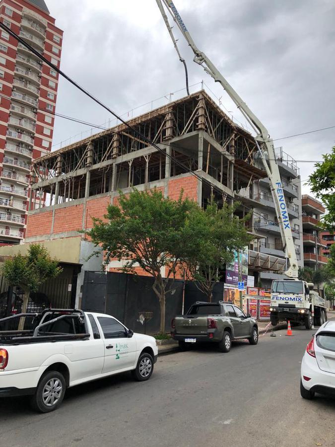 Foto Departamento en Venta en  Ciudad De Tigre,  Tigre  Albarellos 443 - 1° E