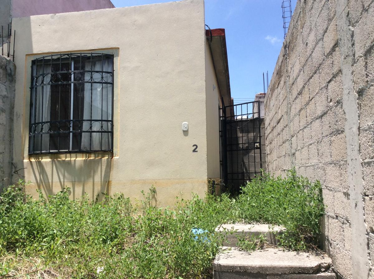 Foto Casa en condominio en Venta en  Santa Teresa,  Huehuetoca  Paseo del Aguila Mz. 15 Lt. 24 Cs. 2
