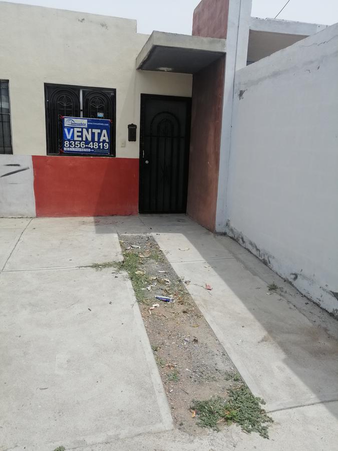 Foto Casa en Venta en  Villas del Alcali,  García  CASA EN VENTA, Villas de Alcali, GARCIA