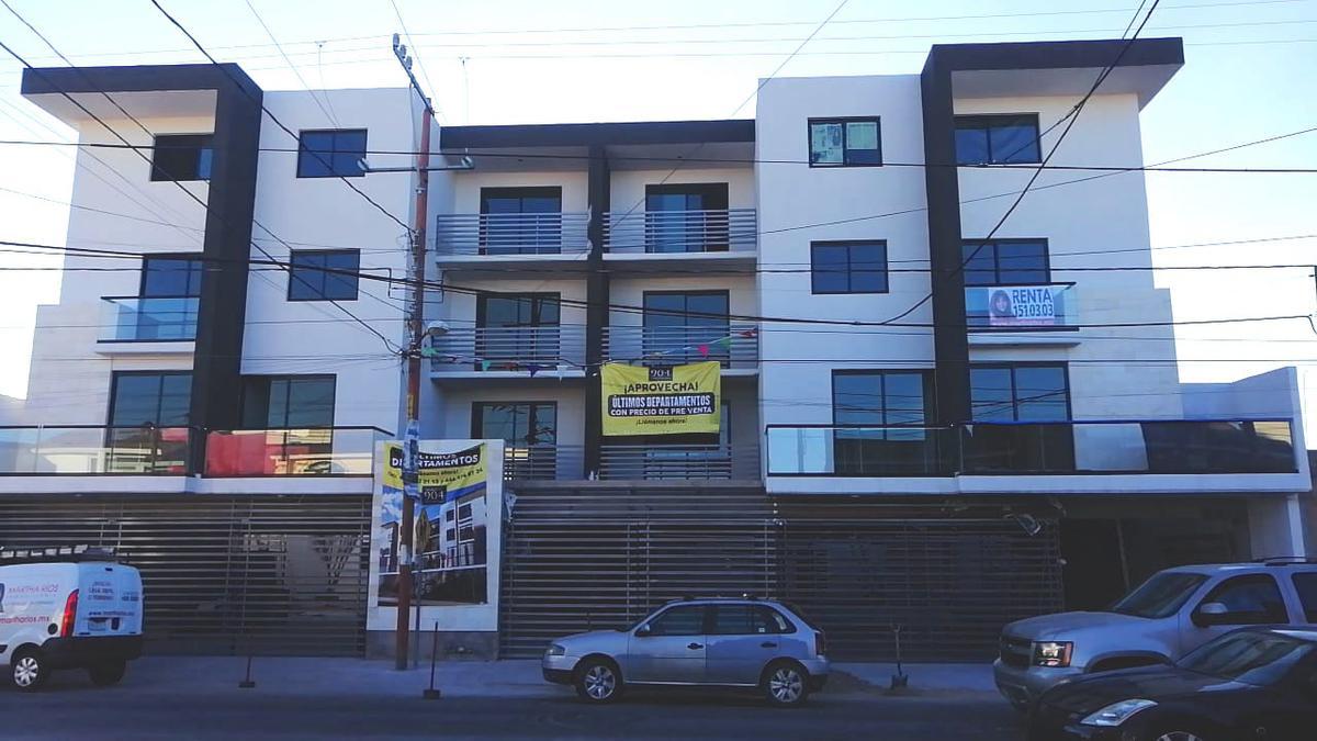 Foto Departamento en Renta en  San Luis Potosí ,  San luis Potosí  DEPARTAMENTO NUEVO EN RENTA EN TEQUIS, SAN LUIS POTOSI