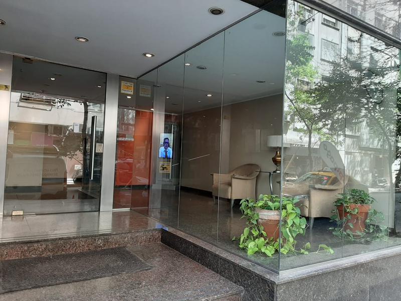 Foto Departamento en Venta en  Barrio Norte ,  Capital Federal  Ecuador al 1400, venta amoblado!!!