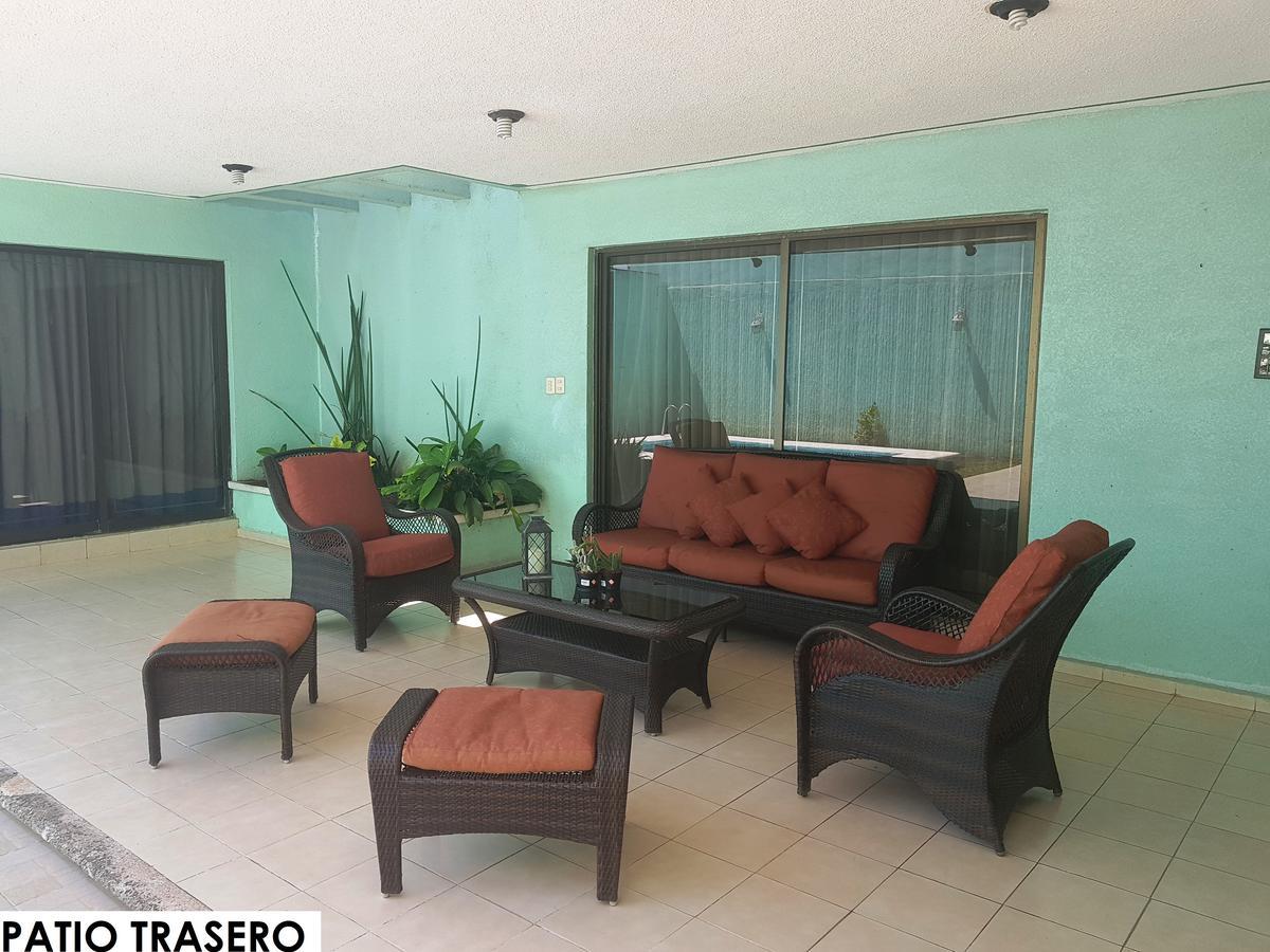 Foto Casa en Venta en  Chetumal ,  Quintana Roo  CASA EN LA COL CAMPESTRE