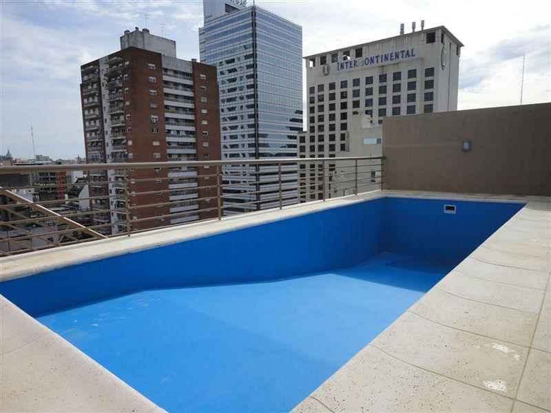 Foto Departamento en Venta en  Centro ,  Capital Federal  Pte. Julio A. Roca 771, unidad al 900