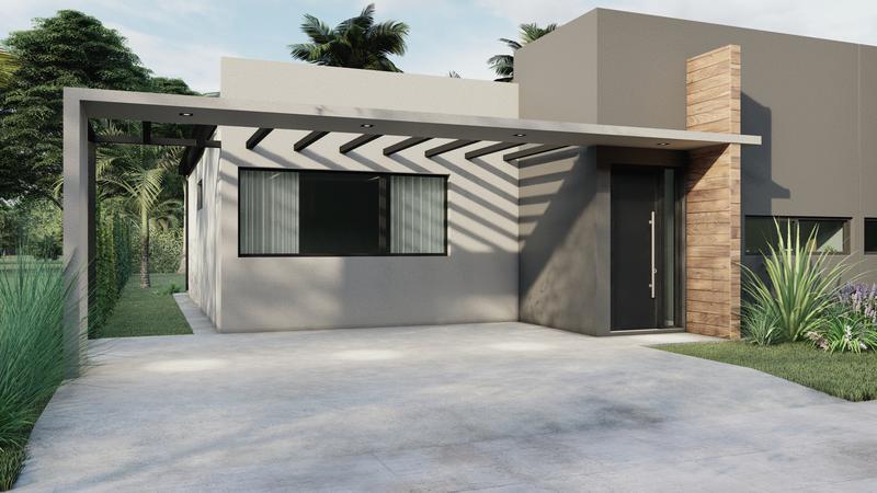 Foto Casa en Venta en  General Lagos,  Rosario  EcoLagos - Gral. Lagos