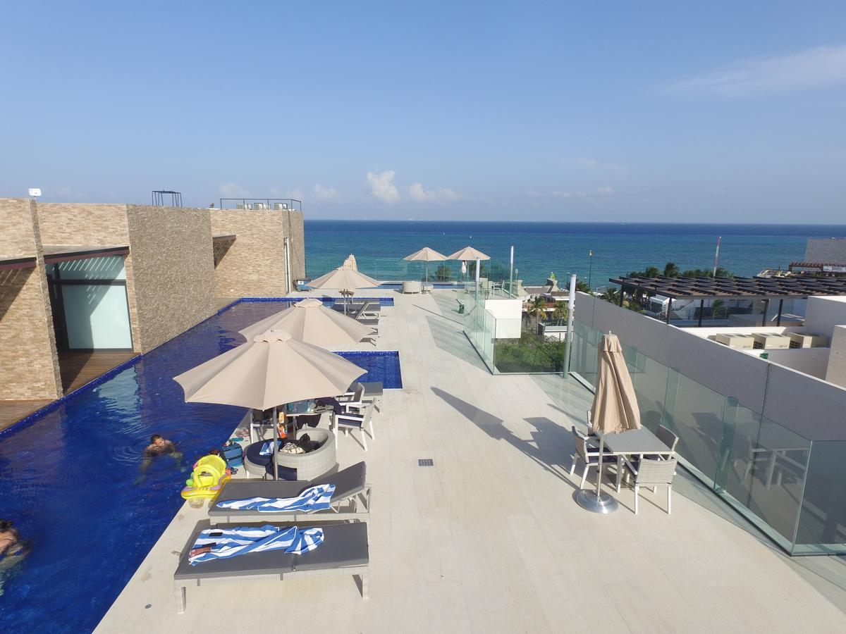 Playa del Carmen Apartment for Sale scene image 59