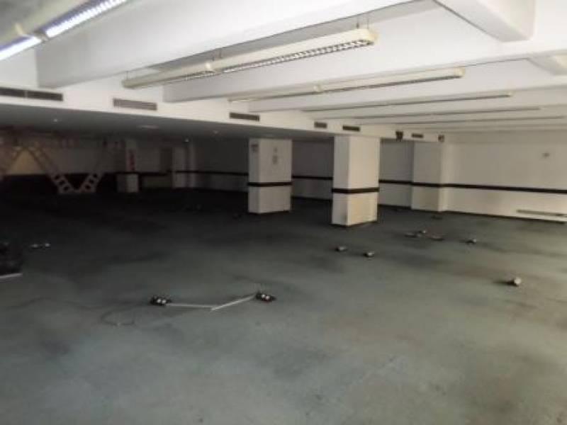 Foto Oficina en Alquiler en  Centro (Capital Federal) ,  Capital Federal  Chacabuco al 200