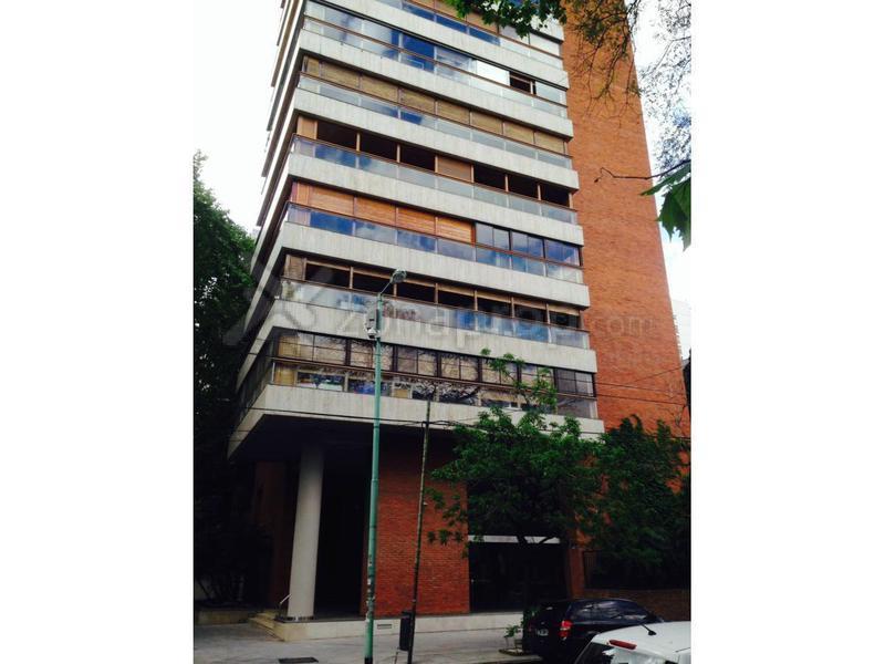 Foto Departamento en Venta en  Belgrano ,  Capital Federal  3 De Febrero 1400 - Torre Aisenson