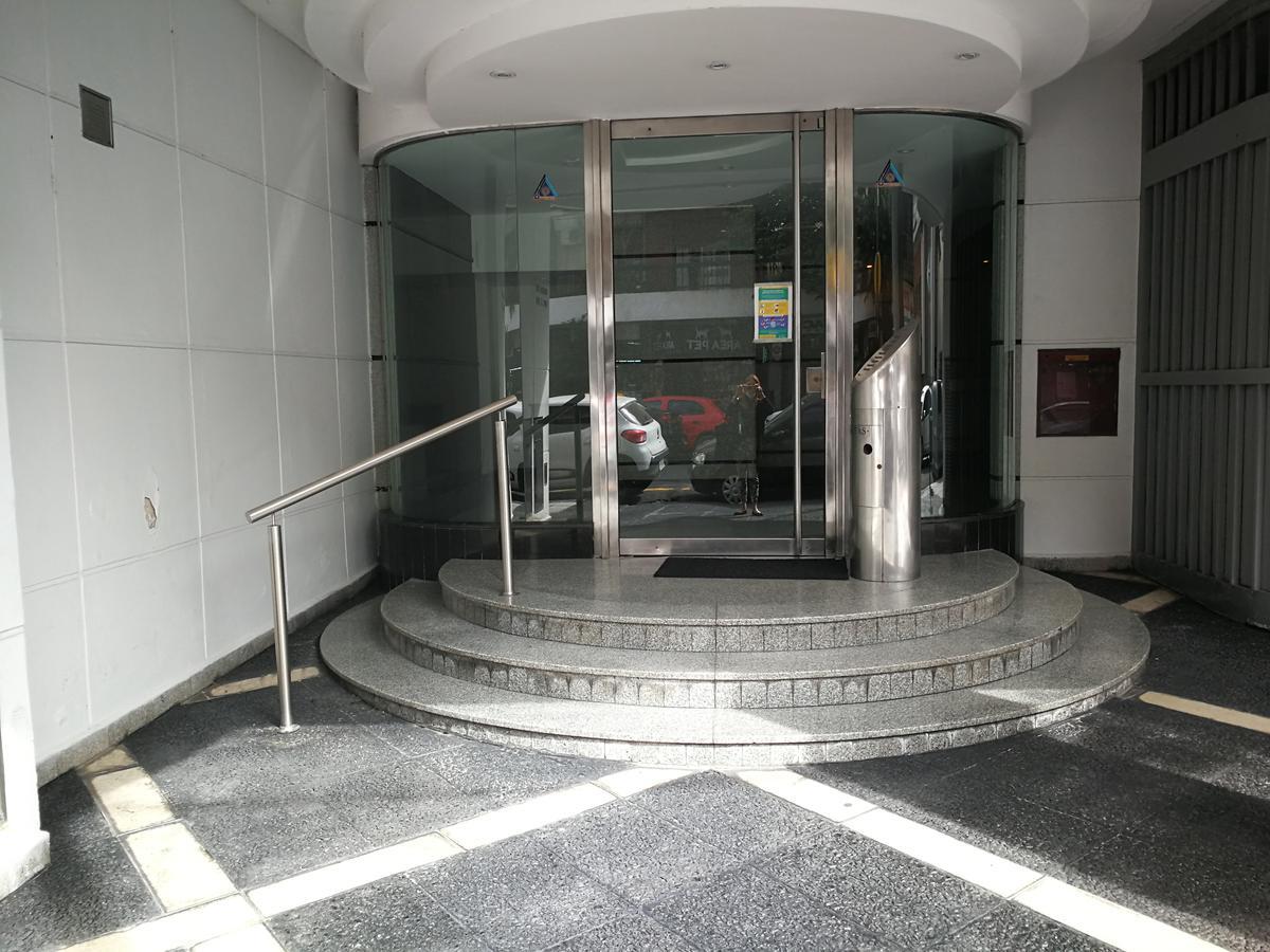 Foto Departamento en Alquiler en  Recoleta ,  Capital Federal  Juncal al 2700