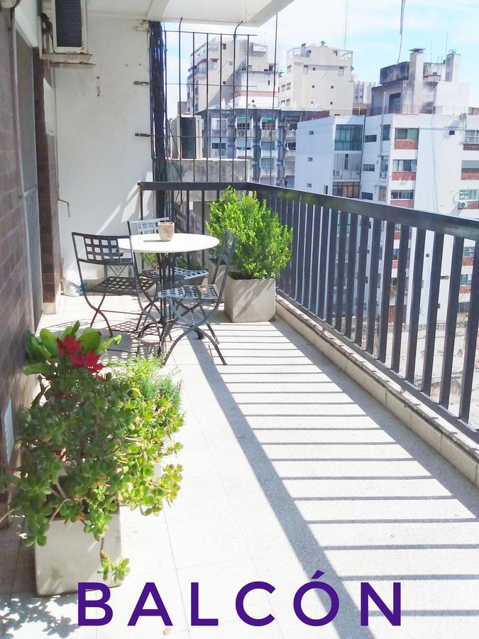Foto Departamento en Venta en  Centro,  Rosario  Venta - 2 dormitorios con cochera - Vista lateral al Río - Parque España
