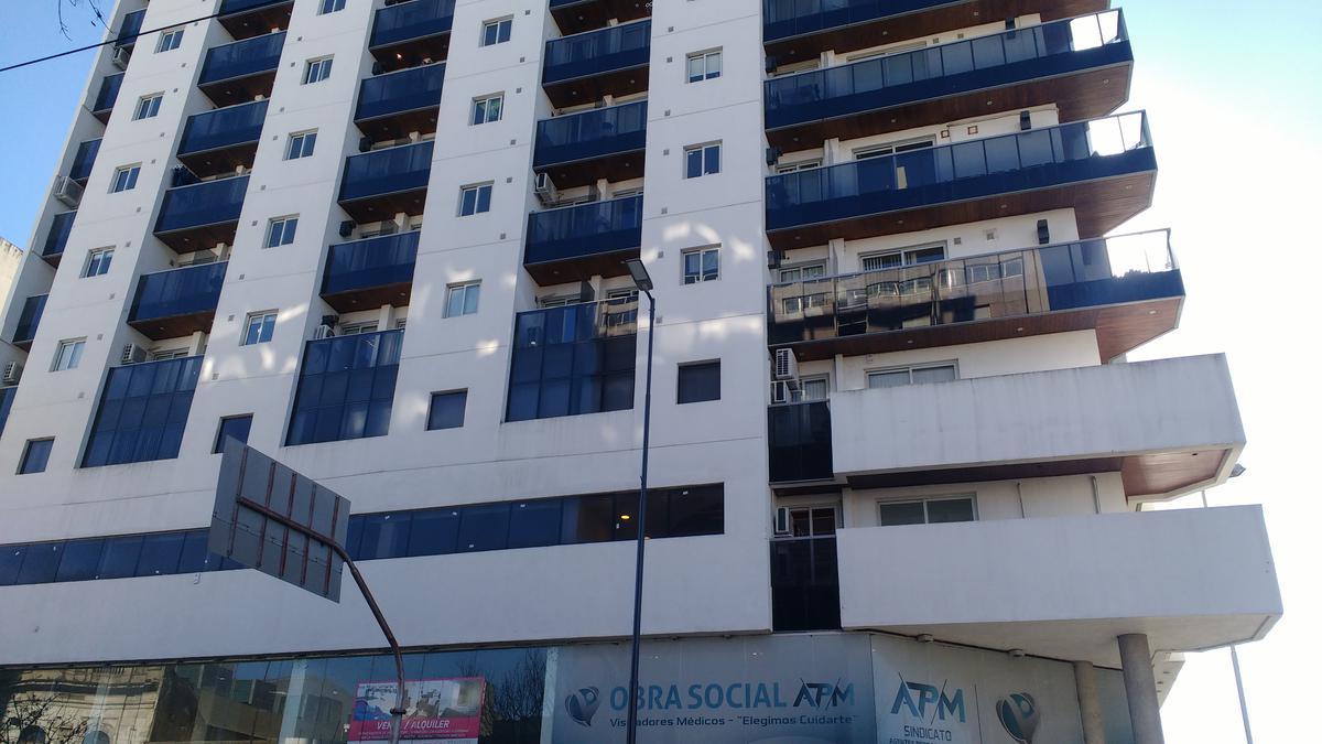 Foto Departamento en Alquiler en  Centro,  Cordoba  Emilio Olmos al 400