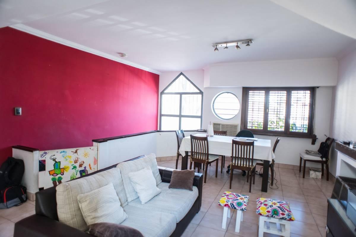 Foto Casa en Venta en  Caballito ,  Capital Federal  FRAGATA SARMIENTO 500