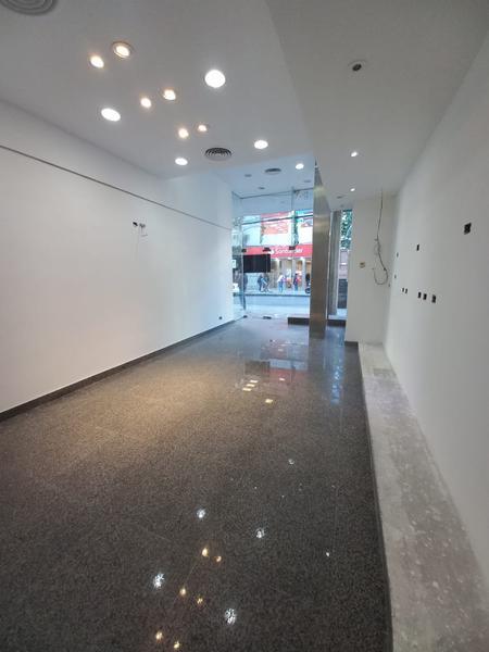 CORDOBA al 1600, Rosario, Santa Fe. Alquiler de Comercios y oficinas - Banchio Propiedades. Inmobiliaria en Rosario