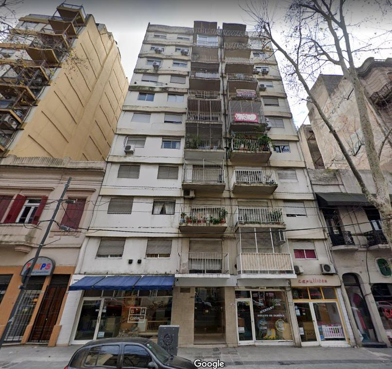 Foto Departamento en Alquiler en  Balvanera ,  Capital Federal  Av. Belgrano 2667, 2° F