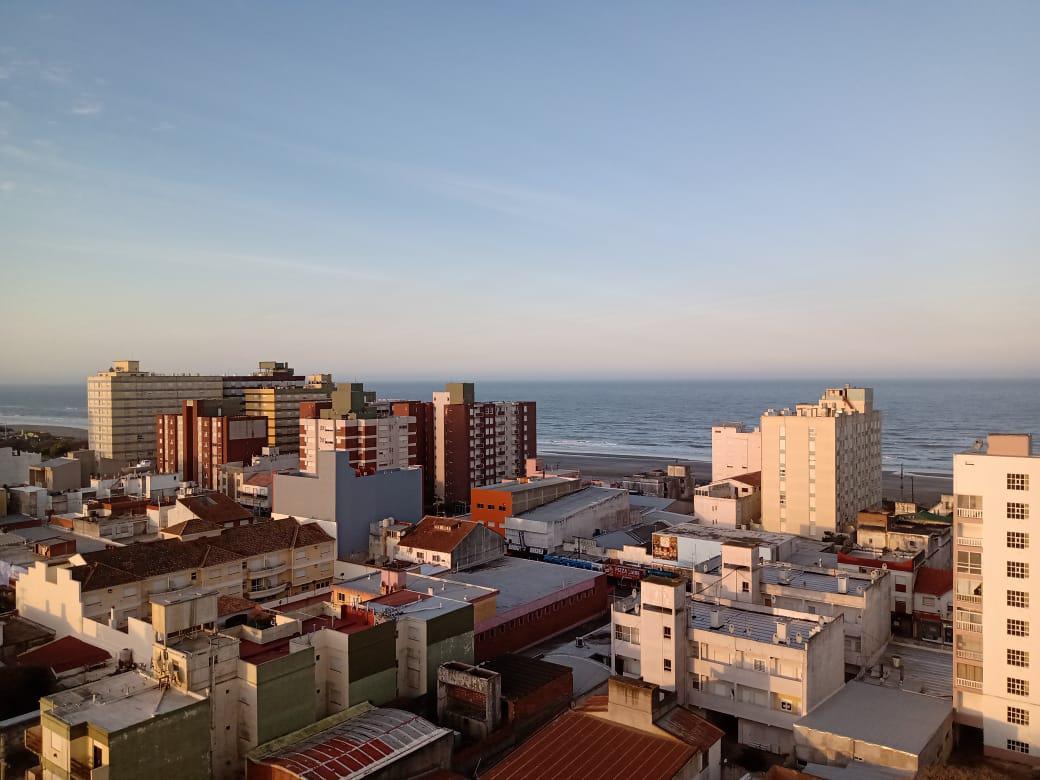 Foto Departamento en Venta en  Mar De Ajo ,  Costa Atlantica  Lebensohn 97-  11° G