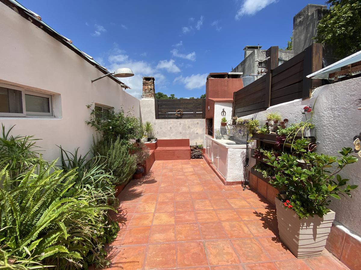 Foto Apartamento en Venta en  Parque Batlle ,  Montevideo  20 de Setiembre al 1500