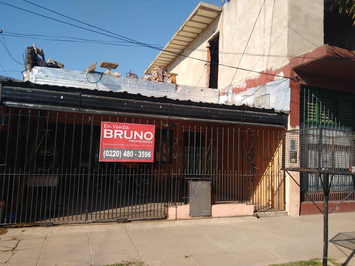 Foto Casa en Venta |  en  Merlo ,  G.B.A. Zona Oeste  Luis Agote al 400